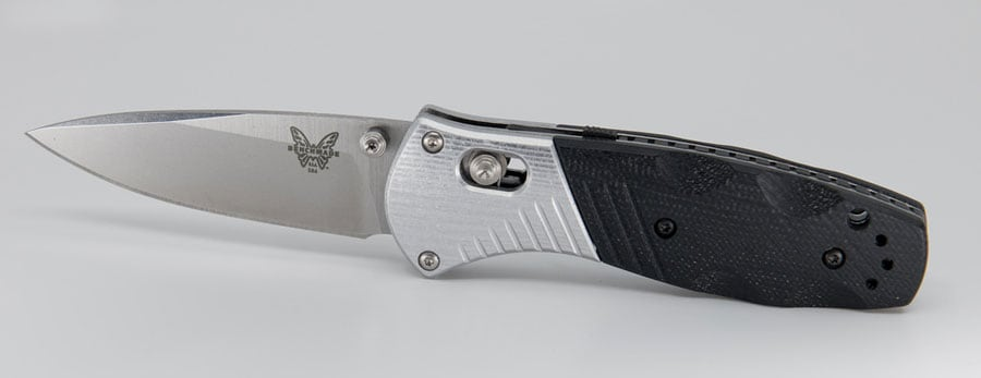 Best self defense weapon - Benchmade