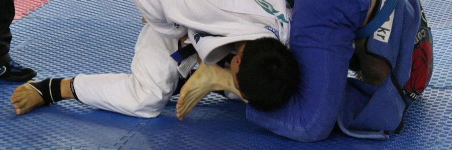 The best martial art for self defense 3