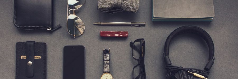 Men's everyday carry items 1